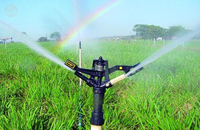 irrigacao