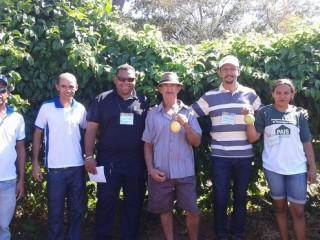 Produtores rurais de Oeiras participam de capacitação em hortas orgânicas 13
