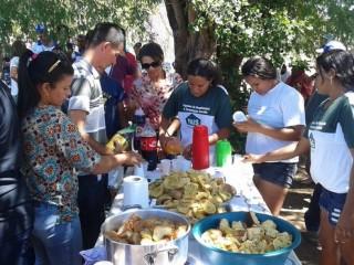 Produtores rurais de Oeiras participam de capacitação em hortas orgânicas 19