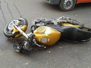 Acidente envolvendo moto e caminhão deixa quatro vítimas em estado grave em Oeiras 5