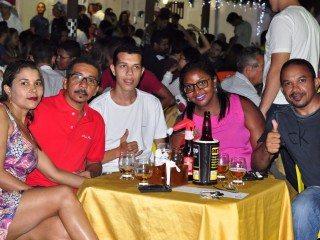 Lava Jato e Boteco Acquabox comemora 1º aniversário; fotos! 2