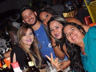 Lava Jato e Boteco Acquabox comemora 1º aniversário; fotos! 3
