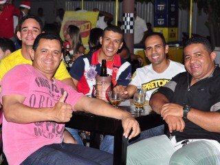 Lava Jato e Boteco Acquabox comemora 1º aniversário; fotos! 43