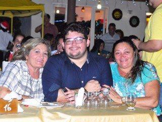 Lava Jato e Boteco Acquabox comemora 1º aniversário; fotos! 28