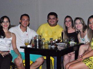 Lava Jato e Boteco Acquabox comemora 1º aniversário; fotos! 19