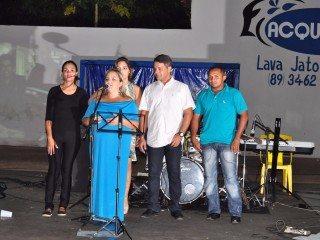 Lava Jato e Boteco Acquabox comemora 1º aniversário; fotos! 34