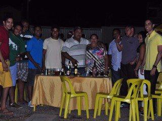 Lava Jato e Boteco Acquabox comemora 1º aniversário; fotos! 12