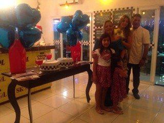 Lava Jato e Boteco Acquabox comemora 1º aniversário; fotos! 22