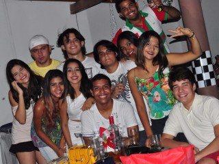 Lava Jato e Boteco Acquabox comemora 1º aniversário; fotos! 45