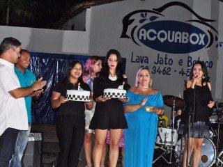 Lava Jato e Boteco Acquabox comemora 1º aniversário; fotos! 36