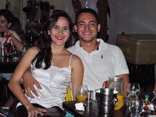 Lava Jato e Boteco Acquabox comemora 1º aniversário; fotos! 13