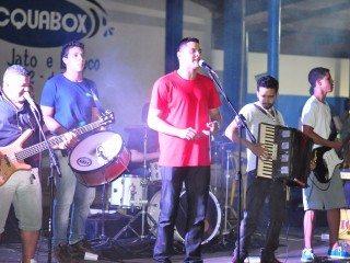 Lava Jato e Boteco Acquabox comemora 1º aniversário; fotos! 42