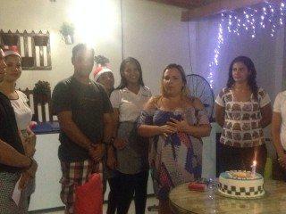 Lava Jato e Boteco Acquabox comemora 1º aniversário; fotos! 31