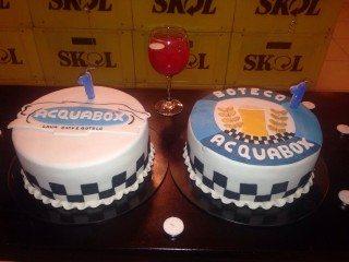 Lava Jato e Boteco Acquabox comemora 1º aniversário; fotos! 38