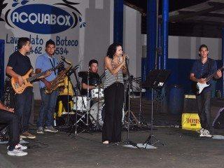 Lava Jato e Boteco Acquabox comemora 1º aniversário; fotos! 16