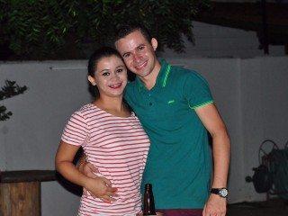 Lava Jato e Boteco Acquabox comemora 1º aniversário; fotos! 26