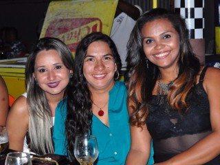 Lava Jato e Boteco Acquabox comemora 1º aniversário; fotos! 48