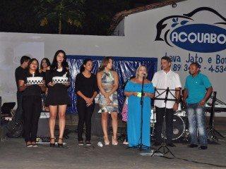 Lava Jato e Boteco Acquabox comemora 1º aniversário; fotos! 49