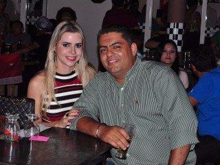 Lava Jato e Boteco Acquabox comemora 1º aniversário; fotos! 52