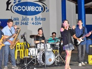Lava Jato e Boteco Acquabox comemora 1º aniversário; fotos! 53