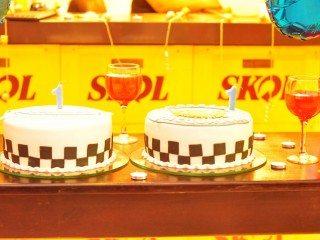 Lava Jato e Boteco Acquabox comemora 1º aniversário; fotos! 58
