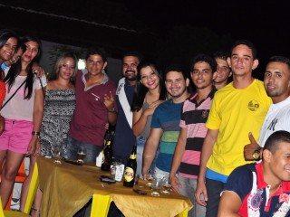 Lava Jato e Boteco Acquabox comemora 1º aniversário; fotos! 56