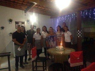 Lava Jato e Boteco Acquabox comemora 1º aniversário; fotos! 54