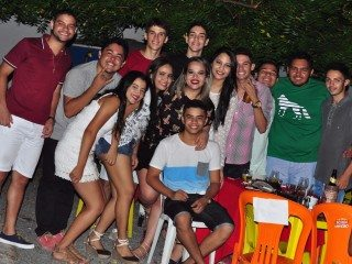 Lava Jato e Boteco Acquabox comemora 1º aniversário; fotos! 64