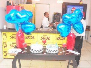 Lava Jato e Boteco Acquabox comemora 1º aniversário; fotos! 65