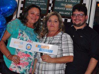 Lava Jato e Boteco Acquabox comemora 1º aniversário; fotos! 68