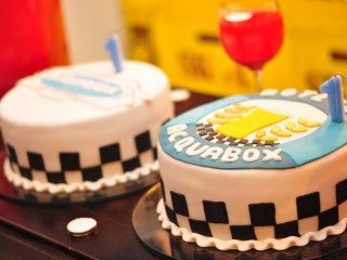 Lava Jato e Boteco Acquabox comemora 1º aniversário; fotos! 70