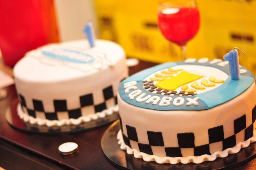 Lava Jato e Boteco Acquabox comemora 1º aniversário; fotos! 1
