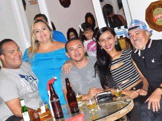 Lava Jato e Boteco Acquabox comemora 1º aniversário; fotos! 72