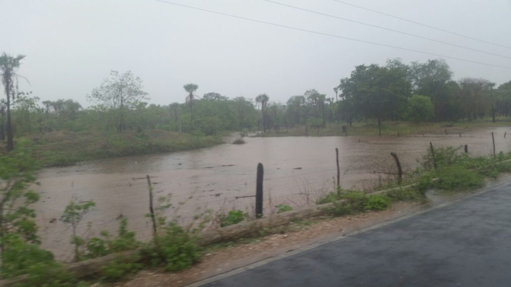 Homem morre ao ser atingido por raio no interior do Piauí 11