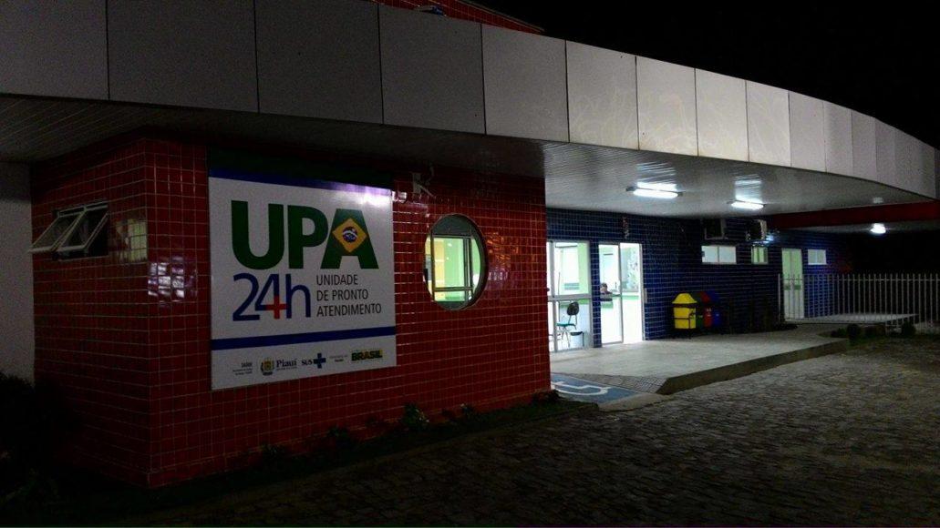 Duas pessoas ficaram gravemente feridas após sofrerem acidente na BR 230 em Oeiras 3