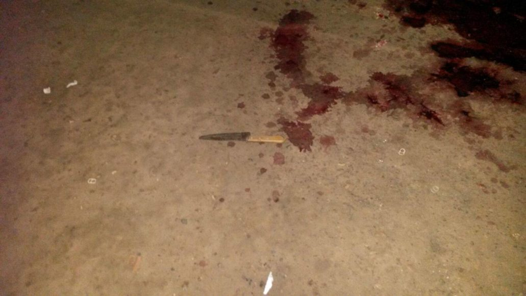 Homem é morto a facadas durante briga de bar em São Miguel do Fidalgo 25