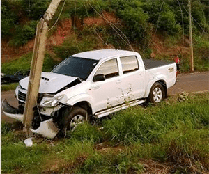 Homem morre após ser atropelado por Hilux na BR-316, em Picos 16