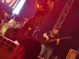 Terraço Show: Fotos 53