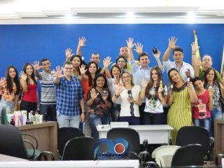Hinode Oeiras realiza Workshop 11