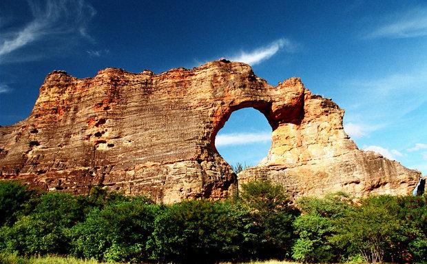 Medida democratiza acesso ao Parque Nacional Serra da Capivara 1