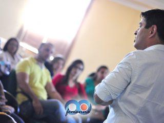 Hinode Oeiras realiza Workshop 8