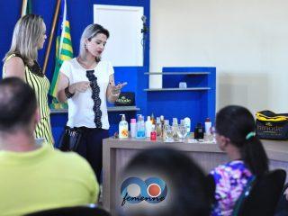 Hinode Oeiras realiza Workshop 9