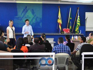 Hinode Oeiras realiza Workshop 4