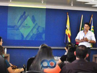 Hinode Oeiras realiza Workshop 5