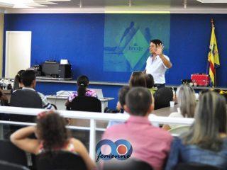Hinode Oeiras realiza Workshop 6