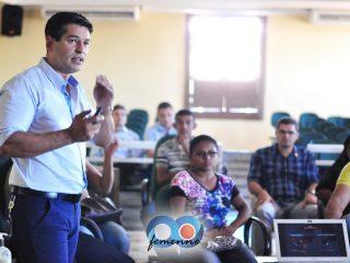 Hinode Oeiras realiza Workshop 7