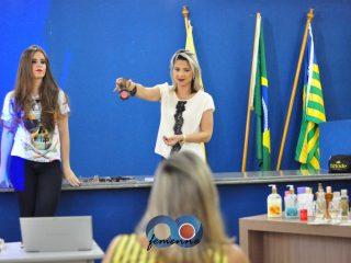 Hinode Oeiras realiza Workshop 29