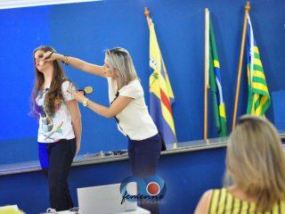 Hinode Oeiras realiza Workshop 24