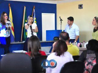 Hinode Oeiras realiza Workshop 26