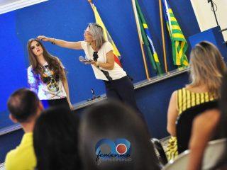 Hinode Oeiras realiza Workshop 27